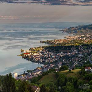 N° 0733-2018_Le soleil sur lève sur la Riviera