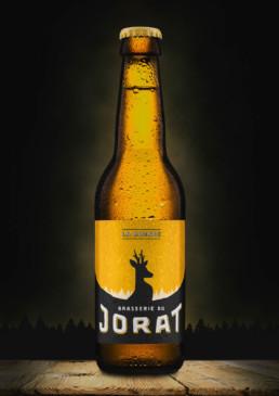 Visuel pub Brasserie du Jorat