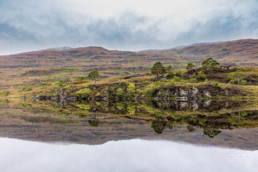 N° 1117_2018_Shieldaig_Loch_Dughaill
